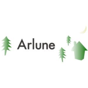 アルルネ鍼灸治療サロンのロゴマーク