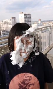 第2回日本ベランダ夫婦パイ