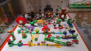 11スーパーマリオレゴの画像