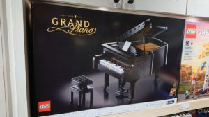 13レゴピアノの画像